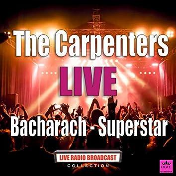 Bacharach - Superstar (Live)