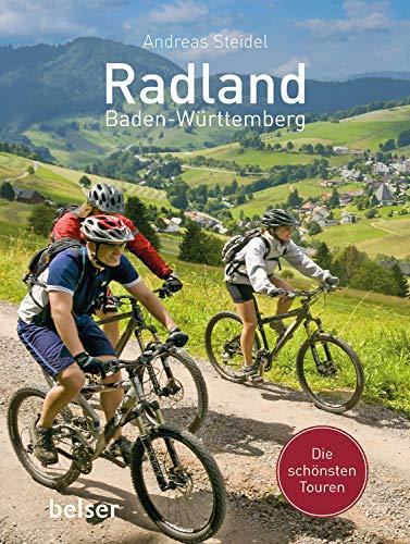 Radland Baden-Württemberg: Die schönsten Touren