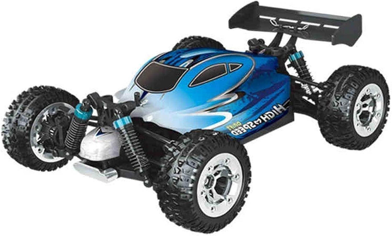 IBalody Erwachsener Junge Hochgeschwindigkeitsfernsteuerungsrennwagen 55KM   H heftiges schnelles Vierradantrieb RC-Fahrzeug vergleichbar zum Kraftstoffauto Gute Geburtstag Geschenke für Kinder 8+