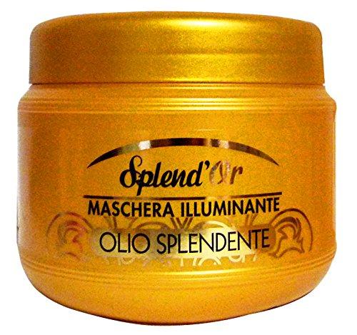 SPLEND'OR MASCHERA OLIO SPLENDENTE 500ML