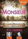 Monsieur - Audiolib