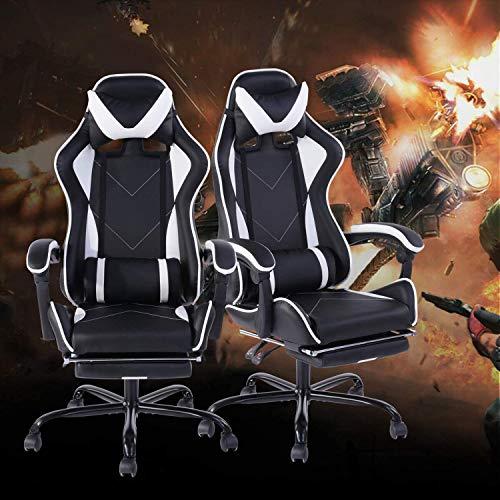 sillón blanco fabricante FurnitureR