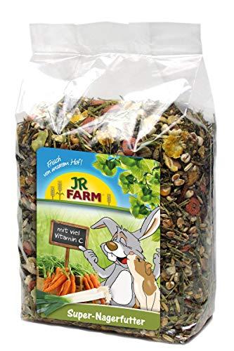Jr Farm Nourriture Super 1 KG