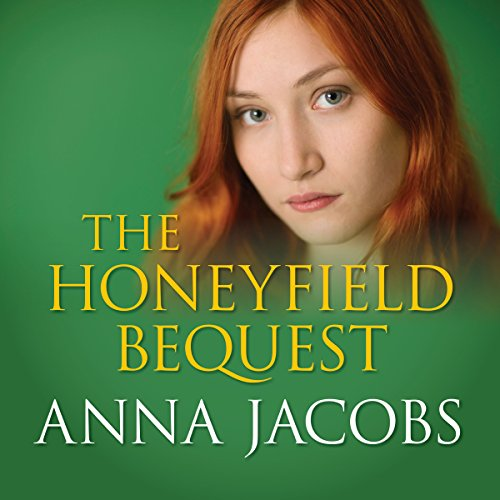 Couverture de The Honeyfield Bequest