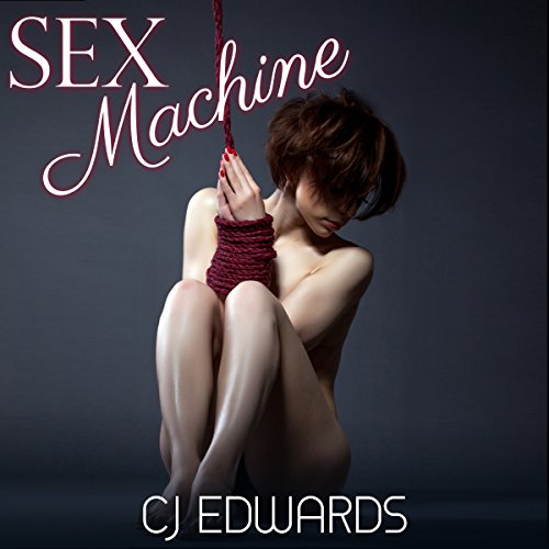 Sex Machine audiobook cover art