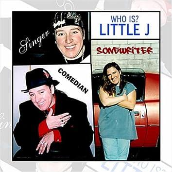 Who Is Little J