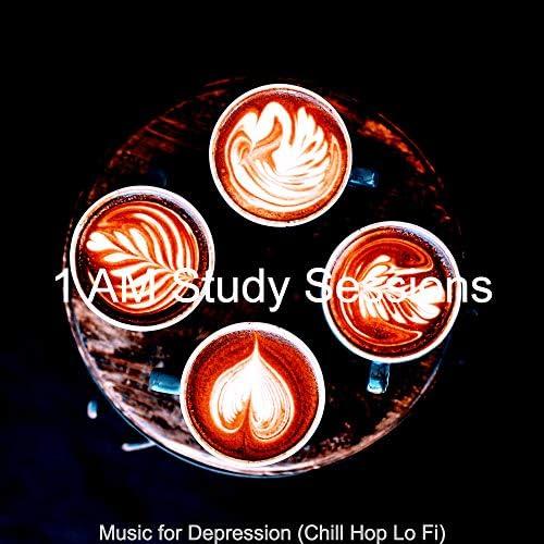 1 AM Study Sessions