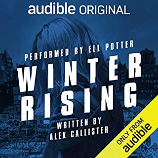 Winter Rising cover art