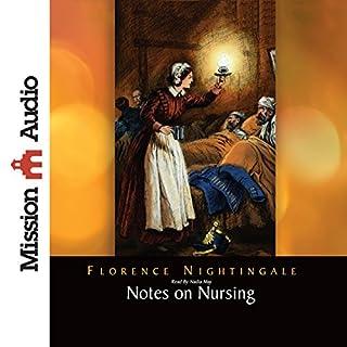 Notes on Nursing cover art