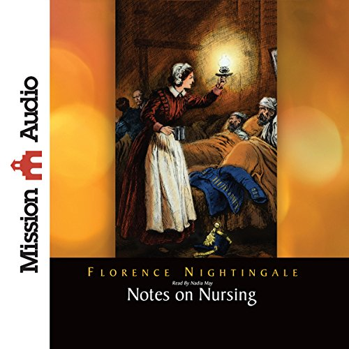 Notes on Nursing copertina