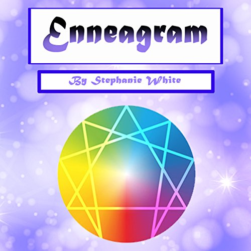 Enneagram: Self-Discovery through a Unique Personality Types Analysis audiobook cover art