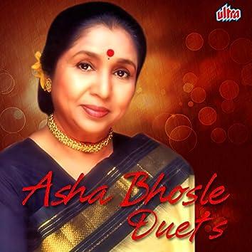 Asha Bhosle Duets