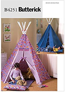 Best childrens teepee sewing pattern Reviews