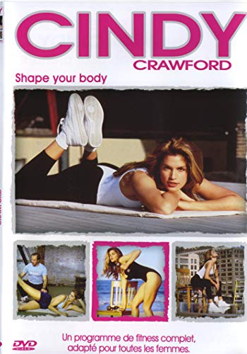 Shape your body [Francia] [DVD]