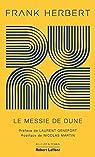 Dune, tome 2 : Le messie de Dune par Herbert
