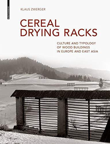 Cereal Drying Racks