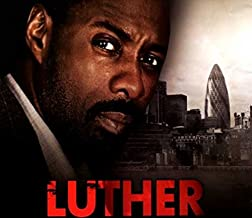 Luther: Season Five