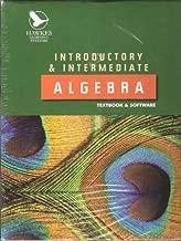 Introductory & Intermediate Algebra Software + Textbook Bundle