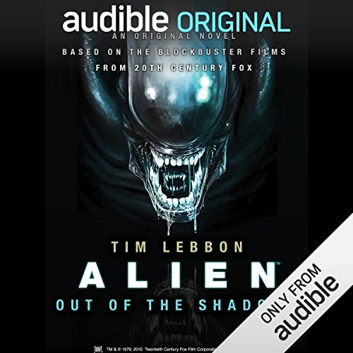 Alien: Out of the Shadows                   De :                                                                                                                                 Tim Lebbon                               Lu par :                                                                                                                                 Jeff Harding                      Durée : 9 h et 25 min     1 notation     Global 2,0