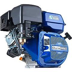 Engine Type: 4-Stroke