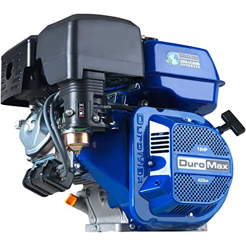 DuroMax, XP16HP, Blue