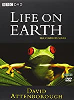 Private Life of Plants/Life on Earth/Living Planet [Import anglais]