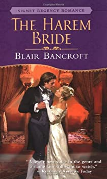 The Harem Bride - All About Romance