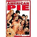 MGSHN American Pie (1999) Plakate und Drucke Filmplakat