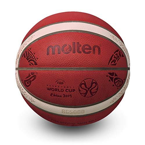Molten Basketball FIBA Special Edition BG5000 (offiziell)