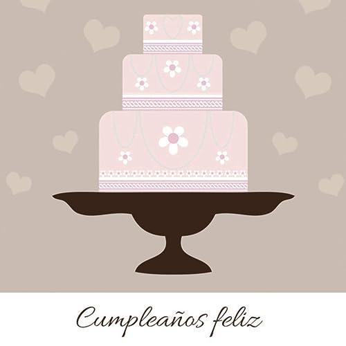 Cumpleaños Feliz to you (Versión para piano) by Feliz ...