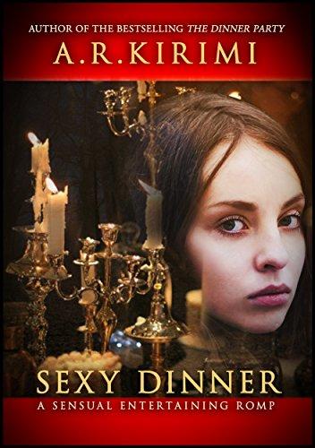 Sexy Dinner (English Edition)