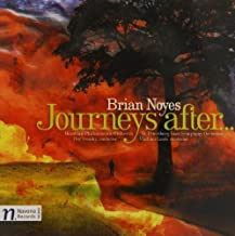 Journeys after... by Moravian Philharmonic Orchestra, St. Petersburg State Symphony Orchestra (2014-02-25)
