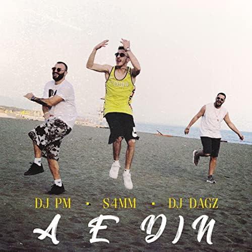 S4MM feat. DJ PM & Dj Dagz