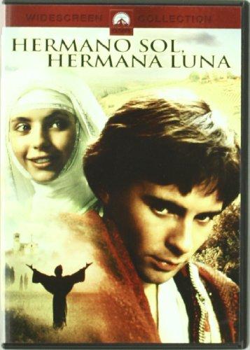 Hermano Sol Hermana Luna [DVD]