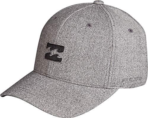 BILLABONG All Day Flexfit - Caps Hombre