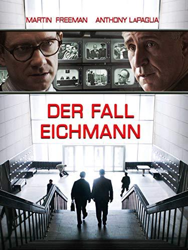 Der Fall Eichmann