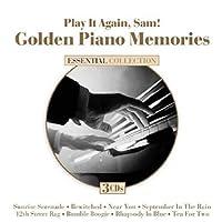 Play It Again Sam: Golden Piano Memories