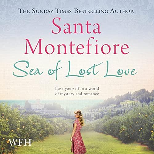 Sea of Lost Love cover art