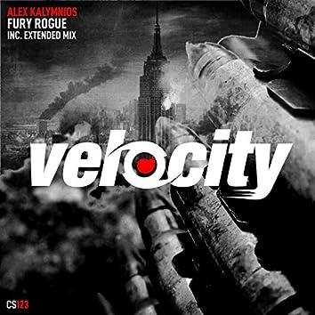 Fury Rogue