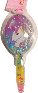 JoJo Siwa Hair Brush (Unicorn Glitter)