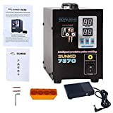 Handhold YaeCCC 737G Battery Spot Welder with Pulse & Current Display 1.5 kw