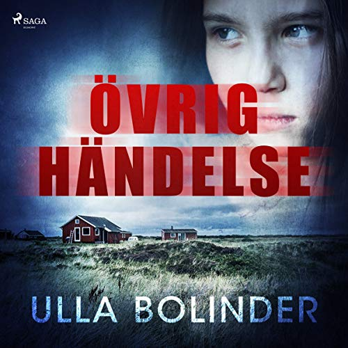 Övrig händelse                   By:                                                                                                                                 Ulla Bolinder                               Narrated by:                                                                                                                                 Kim Wesén                      Length: 10 hrs and 50 mins     Not rated yet     Overall 0.0