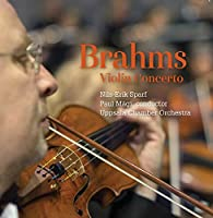 Johannes Brahms: Violin Concerto