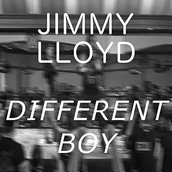 Jimmy Lloyd Different Boy