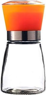 Pepper Grinder Manual Grinding Bottle Universal Seasoning Bottle Ceramic Core Pepper Grinder Rollsnownow