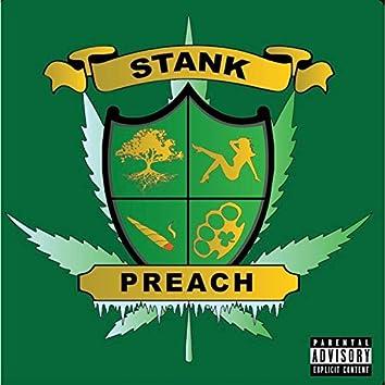 Preach (feat. Wolf)