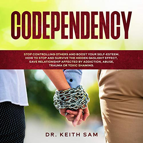 Codependency  By  cover art
