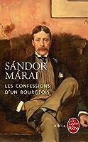 Les Confessions D'un Bourgeois (Ldp Litterature)