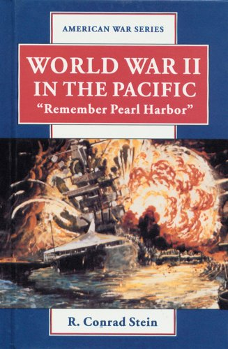 World War II in the Pacific: