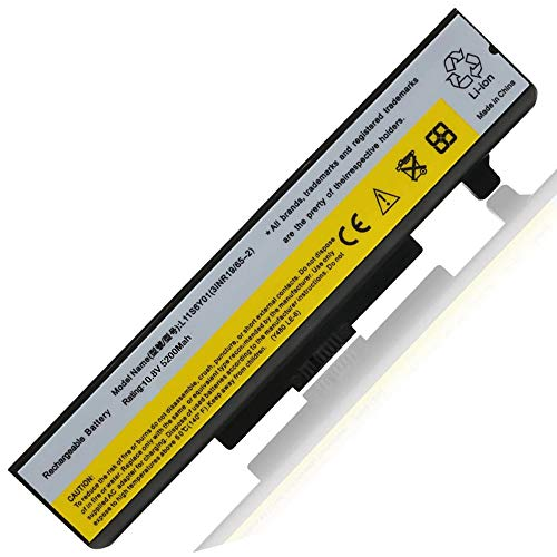 Topnma 0A36311 L11S6Y01 L11L6Y01 L11M6Y01 L11S6F01 Laptop Battery for Lenovo IdeaPad G480 G485 G500 G505 G510 G580 G580A G585 G700 V480 G410 P580 P585 G405 Notebook 10.8V 6-cell